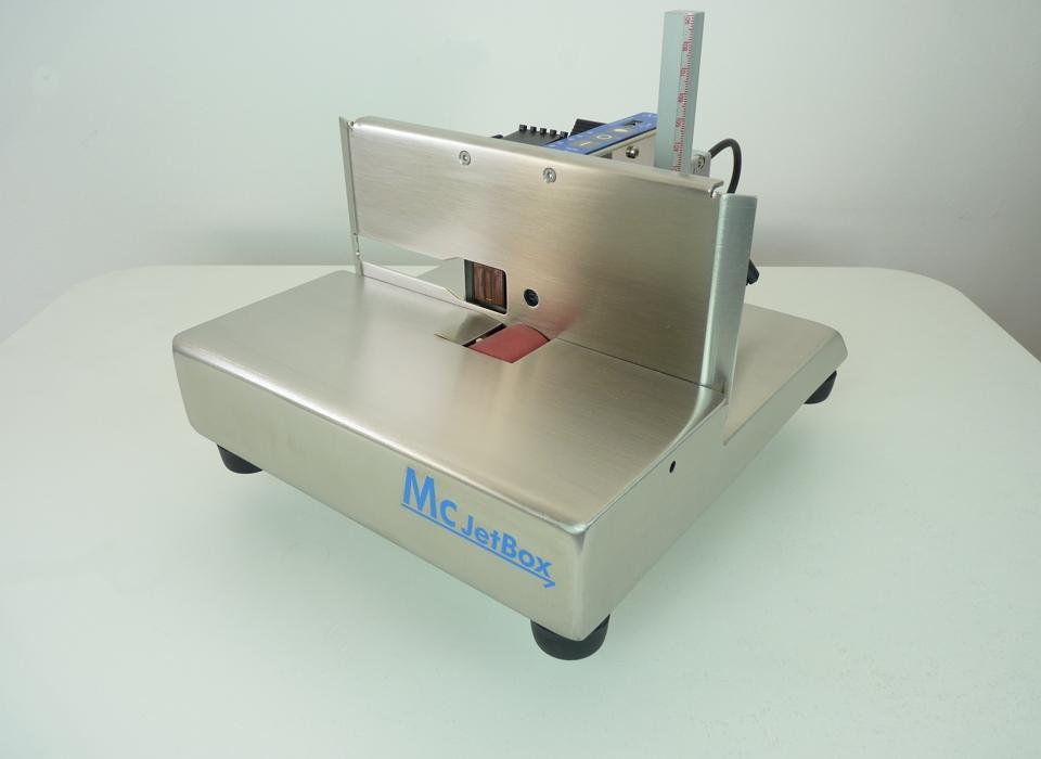 Stampante Mc-JetBox