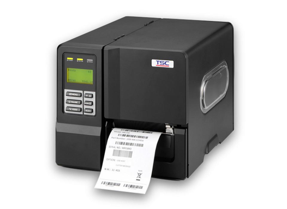 Stampante industriale Me240